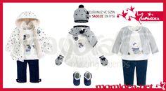 Mayoral Newborn 2015/16 Sonbahar Kış koleksiyonunun en seçkin ürünleri Momidea'da..  #mayoral #ayakkabı #patik #kız #erkek #bebek #momidea #eniyisi #mayoral #mayoralkids #mayoral #kidsclothing #baby #cute #izmir #kids #childclothing #mayoralbaby #fashion #fashionkids #instakid #indirim #childrensboutique #instababy #babygirl #onlineshop #ithal #kidswear #brandedkids #instafashion #childrenclothing…