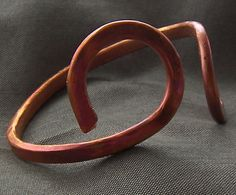Mrs Beadsley's Workshop: Copper and Kumihimo