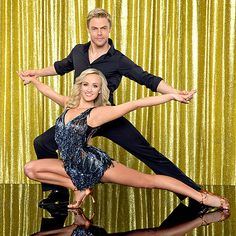 Dancing With the Stars Season 20 Cast: See the Celebs and Their Partners! - Us Weekly