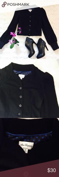 Alice Temperley for Target Jacket Alice Temperley for Target Jacket. Size XS. ALICE by Temperley Jackets & Coats