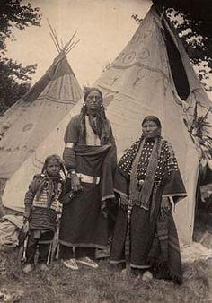Gertrude Käsebier's Indian Portraits