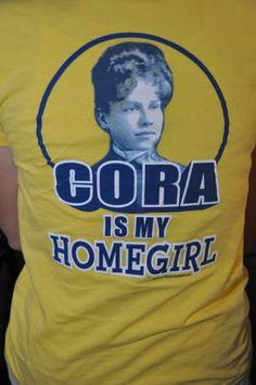 Love cora!