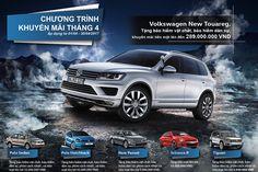 Mùa hè sôi động  Nhân rộng niềm vui cùng Volkswagen Sài Gòn
