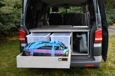 Fahrzeugausbau, Camping, Multiflexboard Alternative, VW T5 Multivan, VW T6 Multivan, VW T5 Transporter , VW T6 Transporter, Volkswagen, Schlafauflage, Reisen und Schlafen