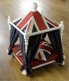 Luxo de estilo britânico de madeira sofá cama do cão / de alta qualidade Cozy Pet artesanato cama / - BG07-80071 - ID do produto : 1862078611 - m.portuguese.alibaba.com