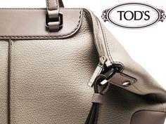 La nuova Miky Bag di Tod's - Borse e accessori - diModa - Il portale... di moda