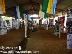 Están de turismo en Expo Asís 2013