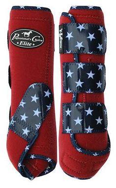 Professional's Choice Limited Edition Ventech Elite 4-Pk Sports Medicine Boot