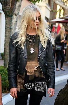 blonde rebellion