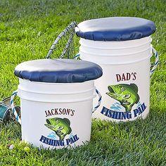 Fishing Buckets