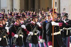 Concorso Allievi Ufficiali Esercito 2015