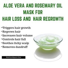 How To Use Rosemary Essential Oil For Hair Growth & Hair Loss? Why It Works? Hey Guys, Have you used rosemary essential oil for your hair? I am sure you must have heard that it helps with dandruff, hair growth, hair loss, regrowth Natural Hair Loss Treatment, Natural Hair Care, Hair Treatments, Hair Growth Treatment, Rosemary Oil For Hair, Rosemary For Hair Growth, Oil For Hair Loss, Oil For Hair Growth, Aloe Vera Gel For Hair Growth