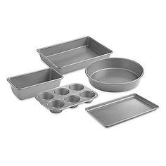 Metal Bakeware Set. $20. #kitchen #cooking