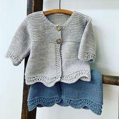 Ravelry: Millie Cardigan pattern by The Kiwi Stitch & Knit Co Baby Cardigan Knitting Pattern Free, Baby Boy Knitting Patterns, Cardigan Pattern, Knitting For Kids, Quick Knits, Stylish Tops, Baby Sweaters, Garter Stitch, Knit Crochet