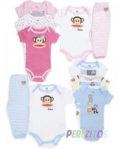 Paul Frank Clothes For Babies
