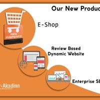 Aladinn Is Going To Launch Something More Better To Their Customers. E-Shop ( Selling And Buying) Review Based Dynamic Website  Enterprise SEO (On Nation Wide Keywords) #enterprise #seo #review #based #website #eshop #India #Jeddah
