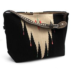 Totem Vintage Serape Mexican Handbag at Maverick Western Wear