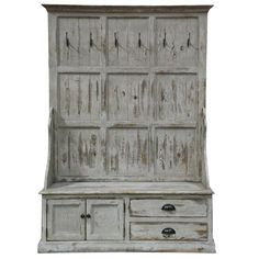 Windsor's Entryway Storage Bench : High Camp Home - Interior Design and Home Furnishings - Truckee and Lake Tahoe California $1748.75