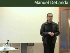 Origin of Art according to Deleuze, manuel delanda