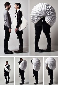 For when you want to exist in your own world with the person you #love. #PDA #Cocoon
