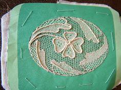 Needle Lace - LPS Admin - Picasa Web Albums