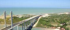 Ponte Nilton Navarro - Natal/ RN