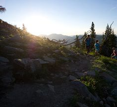 """Join Tom Cammermeyer in sharing the Norwegian traditions of """"FRILUFTSLIV"""", (open-air-life) while on a walk-about in the Rocky Mountains surrounding the Park City area. #Hike"""