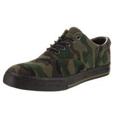Polo Ralph Lauren Men's Vaughn Sk Vlc Casual Shoes