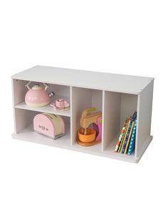 Storage Unit With Shelves by KidKraft on Gilt.com