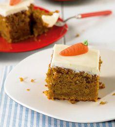 Carrotcake - [ESSEN UND TRINKEN]