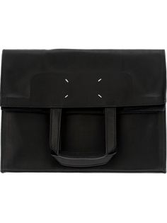 MAISON MARTIN MARGIELA - Folded shopper bag