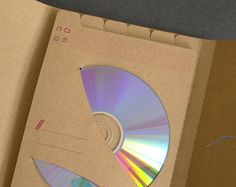 sustainable dvd packaging