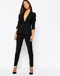 13 Perfect Suits For Day And Night — Bloglovin'—the Edit