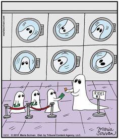 Wishing everyone a safe and fun Halloween!