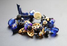 Handmade Art, Handmade Bracelets, Minerals, Stud Earrings, Facebook, Crystals, Stone, Jewelry, Fashion