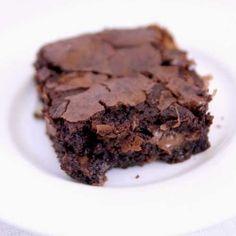 This delicious B chocolate brownie taste like best dream :)