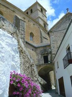 Monumento Natural Tajos de Alhama,  Granada  Andalucía, Spain