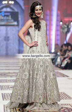 088eb3490065 D5219 Luxurious and Heavy Embellishment Bridal Dress with Gharara - UK USA  Canada Australia Saudi Arabia