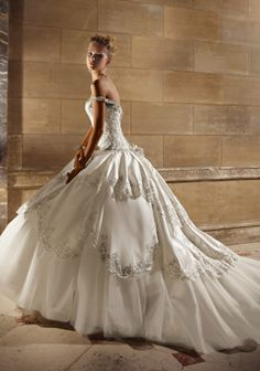 Eve of Milady - Bridal Gowns