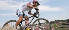 Mountain bike, Fontana è di Bronzo - Olimpiadi 2012 Corriere.it