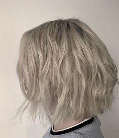 Blond pastel by helene Hair cut by Sylvie