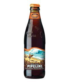 Kona Pipeline Porter Designed by Flint Design Co.