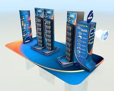 Gillette Proglide on Behance