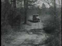 Conquering Roads (1937) - YouTube