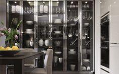 Raumkonzept Küche: BeauxArts.02 | SieMatic.de