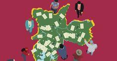 O site Gestão Urbana SP explica e convida os cidadãos a participarem da organização da cidade com propostas e reclamações.