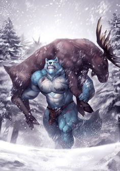 Fur Affinity is the internet's largest online gallery for furry, anthro, dragon, brony art work and more! Furry Wolf, Furry Art, Fantasy Images, Fantasy Art, Fantasy Creatures, Mythical Creatures, Wolf Warriors, Werewolf Art, Monsters