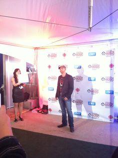 Tim Hicks at the Awards Country Music Association, Awards