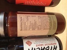 WS- Tomato Label