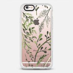 twigs + leaves - New Standard Case